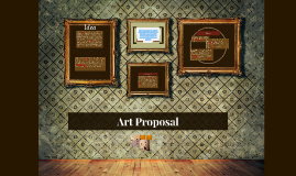 Art Proposal