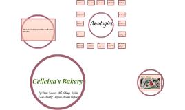 Cellcina's Bakery