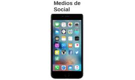 Social Media Spanish Project