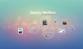 Jenny Molloy