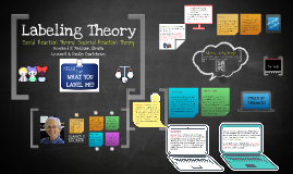 Labeling Theory (Howard Becker)_Presentation by Hazhuna