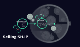 SH.IP Sales Strategy
