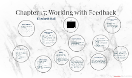Chapter 17: Working with Feedback