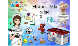 Copy of Salud, Enfermedad e Instituciones de Salud 1-2014
