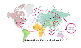 International Communication 4710