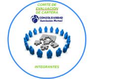 Copy of Copy of Copy of COMITÉ DE CREDITO