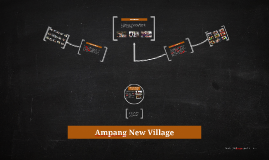 Copy of Ampang New Village Introduction