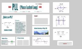 LLP      (Phase Loocked  Loops)