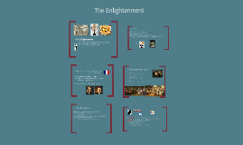The Enlightenment - Prezi format