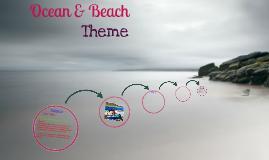 Copy of beach & ocean Theme