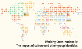 Copy of Impact of culture and other group identities on the ability