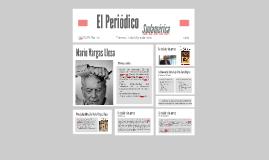 El Periódico (Sudamérica)