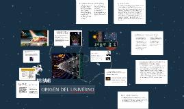 Copy of ORIGEN DEL UNIVERSO