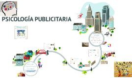 Copy of Psicología Publicitaria