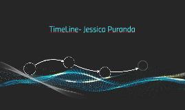 TimeLine- Jessica Puranda