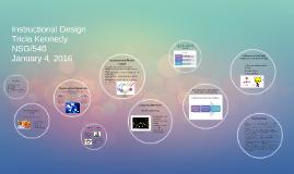 Copy of Instructional Design