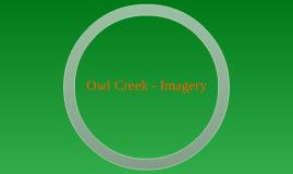 Owl Creek - Imagery