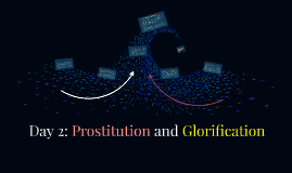 Day 2: Prostitution and Glorification