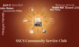 Copy of SSCS