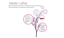 ECE Martin Luther