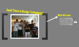 About Design Technology