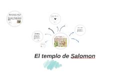 El templo de salomon
