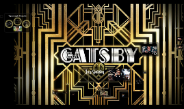 Jay Gatsby Psychological Analysis