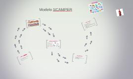 Modelo SCAMPER