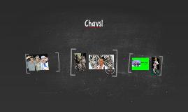 Chavs!
