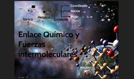 Química básica: Enlace químico y fuerzas intermoleculares