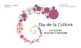 Día de la Cultura