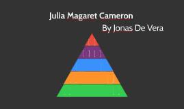 Julia Magaret Cameron