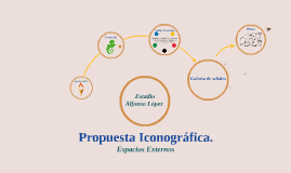 Propuesta Iconografica
