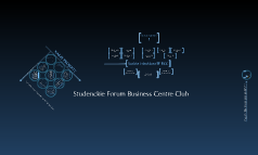 Studenckie Forum Business Centre Club