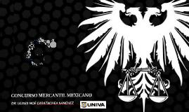 Copy of CONCURSO MERCANTIL MEXICANO