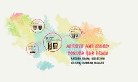 Artists and Kings: Yoruba and Benin
