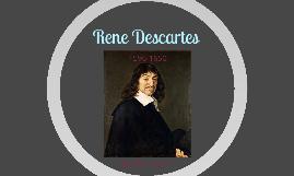 Renaissance: Descartes