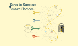 Copy of Keys to Success: Smart Choices