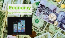 Economy News Desk