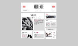 Copy of VIOLENCE