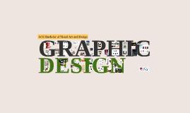 ACU Graphic Design