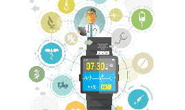 Creating wearable technologies for the healthcare market