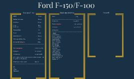 Ford F-150/F-100