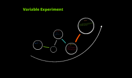Variable Experiment