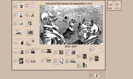 Industrial Revolution & Imperialism Unit