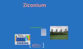 Ziconium