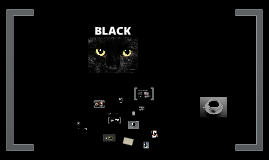The color history of black