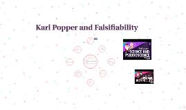 karl popper and thomas kuhn 2 10-6-2018 karl popper versus thomas kuhn introduction science is  karl popper's philosophy of science sir karl raimund popper was an austro-british  2.