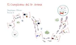 Historia de la Arana