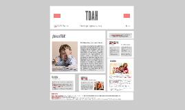 TDAH en niños y adolescentes